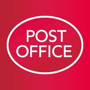 Post office broadband £15.90 pm for 12 months £190.80 @ Post Office