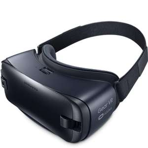 Samsung Gear VR Black £19.99 @ O2 Shop