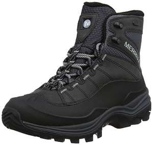 Merrell Men's's Thermo Chill Mid Shell Waterproof Snow Boots RRP £90 NOW £44.99 delivered at Amazon