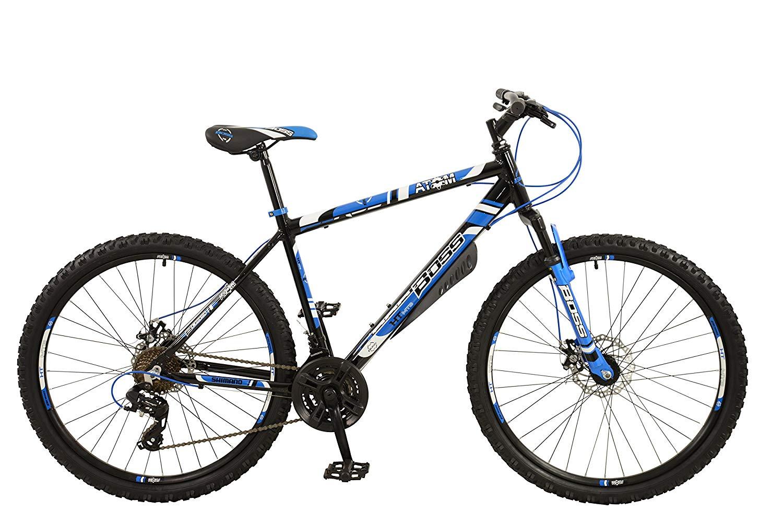 BOSS Men's Atom Bike - £112.42 @ Amazon