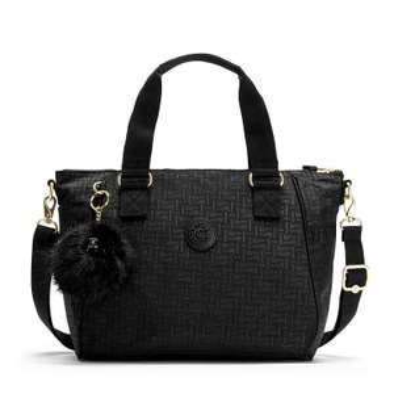 Kipling Women's Amiel Handbag RRP £74 NOW £41.99 delivered at Amazon