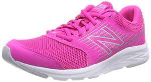 New Balance Women's 411 Running Shoes RRP £50 NOW from £21.67 delivered at Amazon