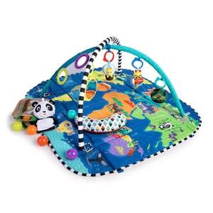 Baby Einstein 5-in-1 Journey of Discovery Activity Gym rrp £59.99 now £34.99 delivered at Amazon