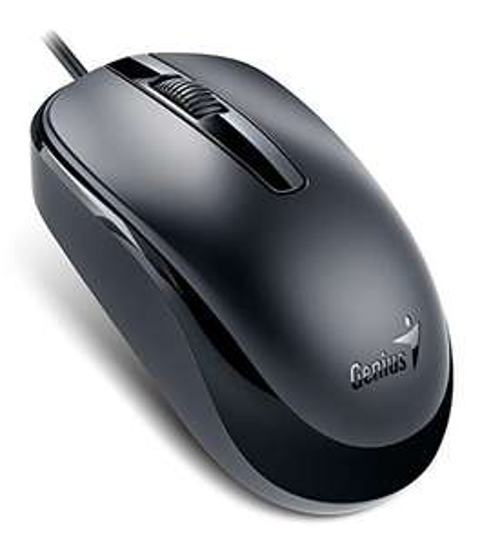 Genius DX-120 PC Mouse PC/Mac 2 Ways @ Amazon Warehouse Very Good £3.62 Prime £8.11 Non Prime (20% Reduction @ Checkout)