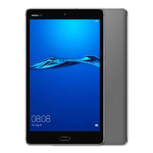 "Huawei MediaPad M3 8"" Lite Tablet - (Qualcomm Octa-core 1.4GHz, RAM 3GB, ROM 32GB, IPS-Display), £139.99 at Amazon"