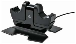 Official DualShock 4 Charging Station for PS4 Controller £9.99 @ Argos