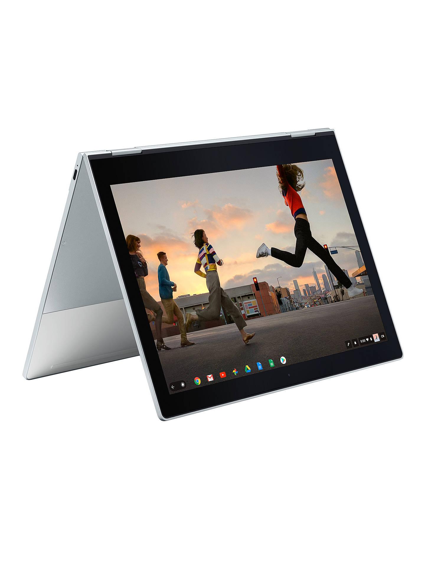 Google Pixelbook - Core i5 - 8GB RAM - 128GB SSD Touchscreen Laptop - £849 @ John Lewis & Partners  / Currys