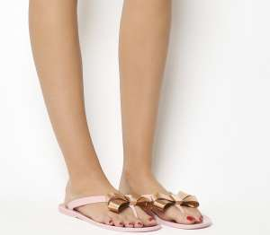 9f74246235a Ted Baker Suzsieo Palace Gardens Sandals £25   Office