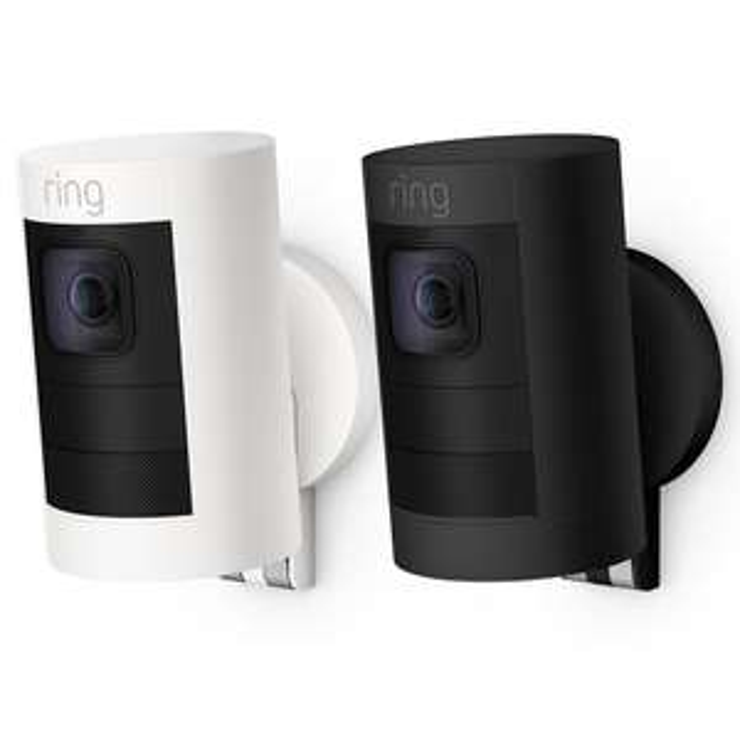 Ring stick up camera wired wireless £124.89 @ Costco
