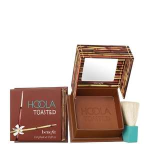 Benefit Hoola Bronzing Powder now comes in FOUR Shades  (usually £26) now 20.80 delivered  / £22.10 delivered @ Fabled