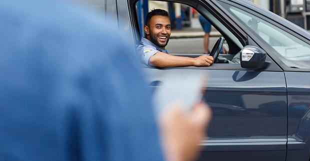 FYI - Tesco Clubcard Uber vouchers can be spent against Uber Eats