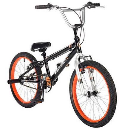 *Half Price* Piranha 20 Inch Rapture BMX Bike - £59.99 + Free C&C @ Argos