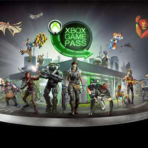 3-Month Xbox Game Pass  or (1 month Xbox Live Gold + 1,000 Apex Coins) for £1 @ Microsoft Store
