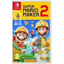 Get Super Mario Maker 2 half price on release day at GAME when you trade in a selected game (saw in-store at Bury) £27.49
