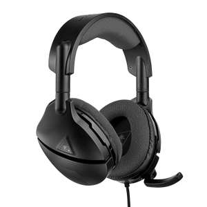 Turtle Beach Atlas Three Amplified PC Gaming Headset, £34.99 at Amazon(for PC | Xbox One | PS4™)