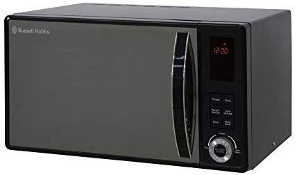 Russell Hobbs RHM2362B 23L Digital 800w Solo Microwave Black ( NEW - Repackaged ) £50.87 @ Amazon Warehouse