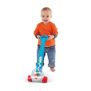 Fisher-Price Corn Popper rrp £14.99 now £8.99 + £4.49 delivery (Non Prime) @ Amazon