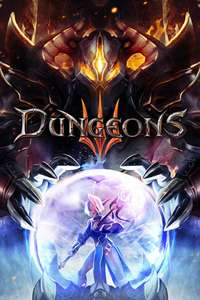 Dungeons 3 (Xbox One) £10 @ Xbox Live Gold