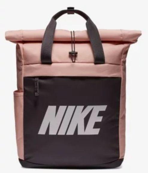 New Nike Women's W NK RADIATE BKPK GFX Backpack, Washed Coral/Thunder Grey/Thun, One Size £14 (Prime) / £18.49 (non Prime) at Amazon