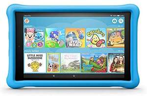 Fire HD 10 Kids Edition Tablet 32GB (Blue/Pink) - £149.99 @ Amazon