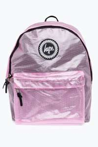 Hype Backpack and Free Pencil Case £9.99 @ Hype other backpacks on sale too see comments