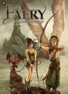 Faery: Legends of Avalon Xbox one BC (0.99p with gold) @ Microsoft store