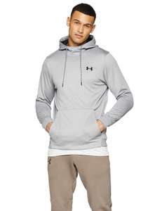 Under Armour Fleece PO Men's Pullover Hoodie £16.50 (Prime) / £20.99 (non Prime) at Amazon