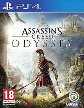 Assassin's Creed Odyssey (PS4/Xbox One) £16.50 (Ex-Rental) @ Boomerang