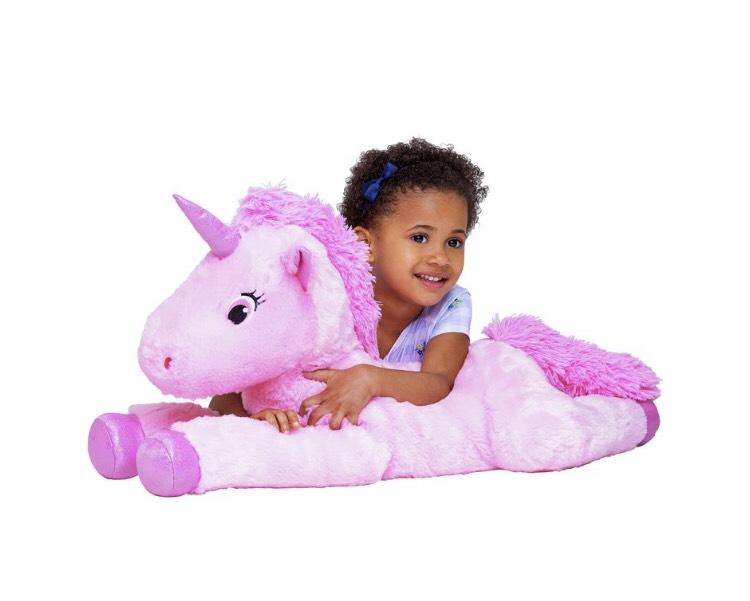 Chad Valley 60cm Unicorn Soft Toy £10  @ Argos
