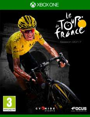 Tour De France 2017 (Xbox One) £4.85 Delivered @ Shopto