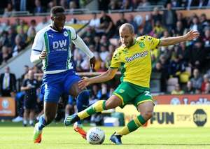 ALL Under 18's Tickets FREE: Wigan Athletic Vs Norwich City Sunday 14 April, 12.00pm + FREE tickets for Armed Forces personnel
