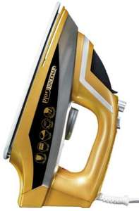 JML Phoenix Gold Steam Iron V16120 - £23.99 with code + Free C&C @ Robert Dyas