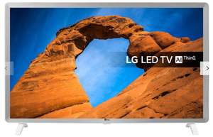 """LG 32LK6200PLA LED HDR Full HD 1080p Smart TV, 32"""" with Freeview Play/Freesat HD, 5 year warranty £219.95 delivered @ John Lewis & Partners"""