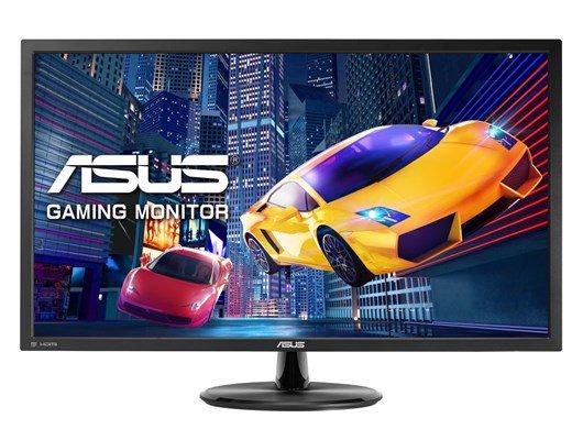 """ASUS VP28UQG 28"""" 4K UHD 1ms FreeSync LED Gaming Monitor, £239.97 at CCL"""