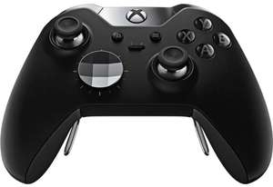 Xbox One Elite Controller, Used (Very Good) £78.01 or £75.23 with a fee-free card, delivered to UK from Amazon.de