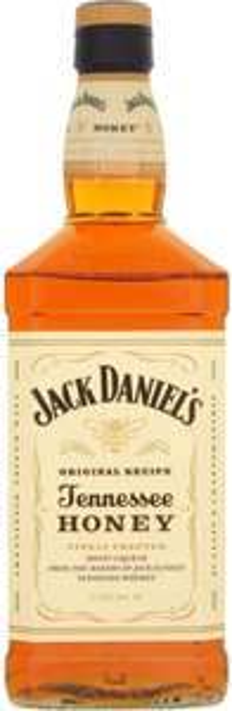 Jack Daniels Honey / Jack Daniel's Whiskey - 1 litre £20 in Sainsbury's