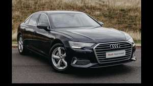 Audi A6 Sport Saloon 2019 £28895.00 @ Drive the Deal