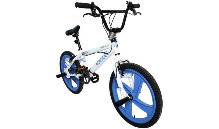 Airwalk 20 Inch BMX Bike - Fahrenheit 601 £99.99 @ Argos - Free C&C