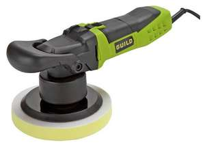 Guild Dual Action Car Polisher for £33.33 @ Argos (+2 Years Guarantee)
