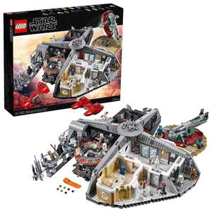 25% off Star Wars LEGO with free postage at Chili !  Example: 75234 AT AP Walker - was £69.99 now £48.74