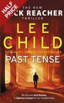 Past Tense: Jack Reacher 23 paperback book by Lee Child £4.49 with free c&c @ Waterstones