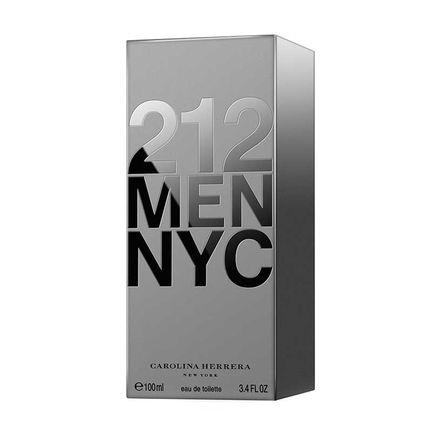 Carolina Herrera 212 Men 100ml EDT Spray £33.95 at Fragrance Direct (with code)