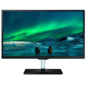 """Samsung PLS 27"""" T27H390S Smart Full HD Freeview HD TV/Monitor - £169.97 @ Laptops Direct"""