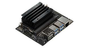 NVIDIA Jetson Nano Developer Kit (£101.50 Inc Delivery) @ NVidia