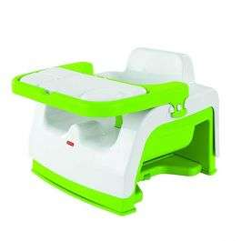Fisher Price Grow With Me Portable Booster Seat @ Thisisitstores £18.98 Delivered