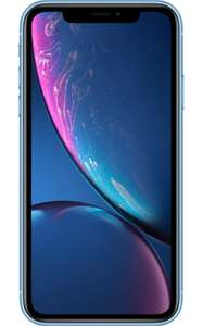 iPhone XR 64GB with 100GB Data  £34 a Month @ Virgin Media (36 Months)