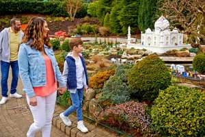 BRIC-A-BRAC LEGOLAND Windsor Resort: How to get two FREE tickets to worth up to £120 from Sun Superdays with token collect