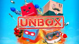 [Steam] Unbox - 39p - Greenman Gaming (Plus games starting from 19p)