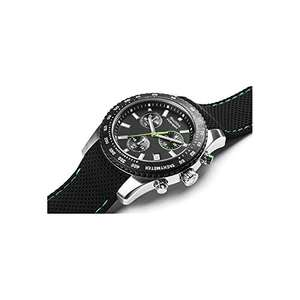 Skoda MVF78 003 Watch Chronograph Motor Sport Stainless Steel Watch now £80.16 delivered at Amazon