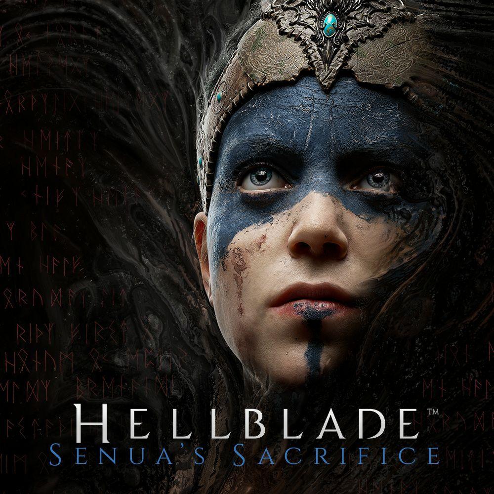 Hellblade: Senua's Sacrifice(Switch) £17.41 @ SouthAfrica eshop